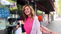 Así se estrena Ana María Aldón com profesora de moda