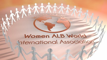 AF Creative - Women World Alb - Versioni shqip