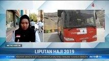 Besok, Bus Shalawat untuk Jemaah Haji Berhenti Beroperasi