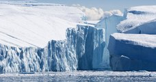 Le Groenland a perdu onze milliards de tonnes de glace en une seule journée