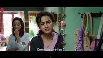 Nerkonda Paarvai Bande-annonce VO (Thriller 2019) Ajith Kumar, Shraddha Srinath