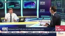 Les tendances sur les marchés: La correction peut-elle aller plus loin ? - 05/08