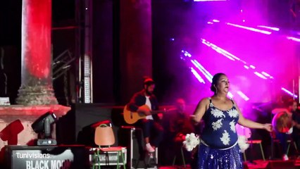 Festival International De Dougga : Salah Farzit et Troupe Azara