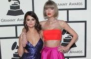 Taylor Swift'in yeni albümünde dev trio
