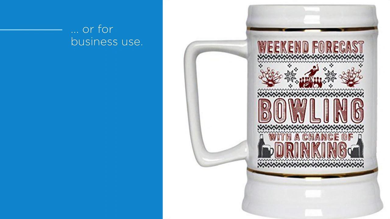 Custom Beer Mugs – Design Your Own Beer Mug No Minimum