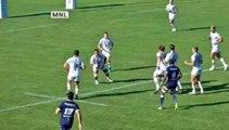 (Résumé) Stade Toulousain / Colomiers - Match Amical