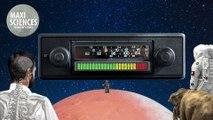 Ménopause, Toutankâmon et astéroïde, les actus sciences que vous devez connaître ce 6 août