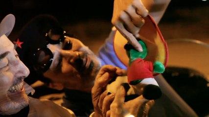 """BATS, FERNANDEZ, AMOROS, ET TOURÉ DANS """"THE VOICE"""" !!! .. ROUROU VERS LE FUTUR 5.."""