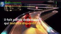 Un jeu vidéo contrôle par l'esprit d'une personne tétraplégique