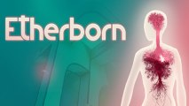 Etherborn — Gravity-puzzle Game {60 FPS} PC GamePlay