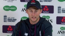 Roy picked to play certain way - Root
