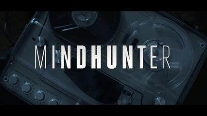 Mindhunter saison 2 - Bande-Annonce officielle VO