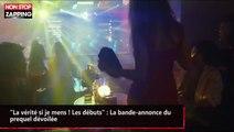 """""""La vérité si je mens ! Les débuts"""" : La bande-annonce du prequel dévoilée (vidéo)"""