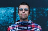 Liam Gallagher: Aliens are angels or God