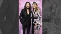Heidi Klum épouse Tom Kaulitz pour la deuxième fois!