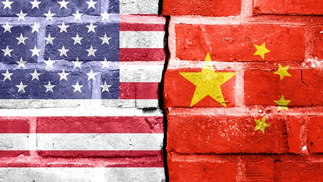 China Targets Trump's Base as Trade War Escalates
