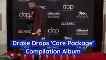 Drake Drops A Care Package