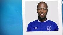 OFFICIEL : Djibril Sidibé  part en prêt à Everton