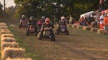 Le circuit de Five Oaks ou les 24 heures du Mans de la tondeuse à gazon