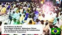 Les Nabiens de Brezil font appel à Mohamed Abdallah Thiam pour une collaboration avec la Fondation Keur Rassoul