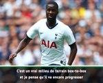 "Tottenham - Lloris : ""Ndombele va nous apporter tout son talent"""