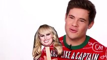 How Well Does Adam Devine Know His Co-Stars? Let's Find Out Shall We?