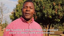 Malawi: réactions à l'interdiction du plastique à usage unique