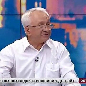 Смена оформления на телеканале ZIK (05.08.19)