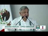 AMLO lamenta la muerte de víctimas mexicanas en Estados Unidos | Noticias con Francico Zea
