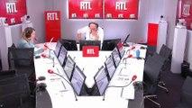 Le journal RTL de 20h du 05 août 2019