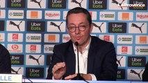 """OM : """"Benedetto, l'un des cinq meilleurs joueurs d'Amérique du Sud"""", comment Gignac a convaincu Eyraud"""