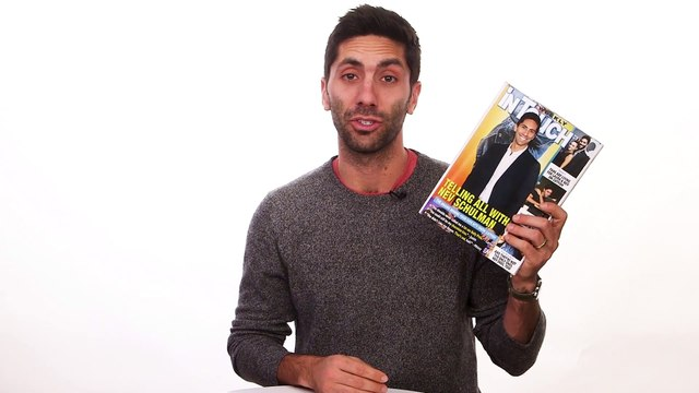 Nev Schulman Talks 'Catfish' Divas, Un-Aired Moments, and More