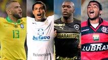 Relembre as contratações mais bombásticas do futebol brasileiro