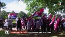 États-Unis : qui sont les suprémacistes blancs ?