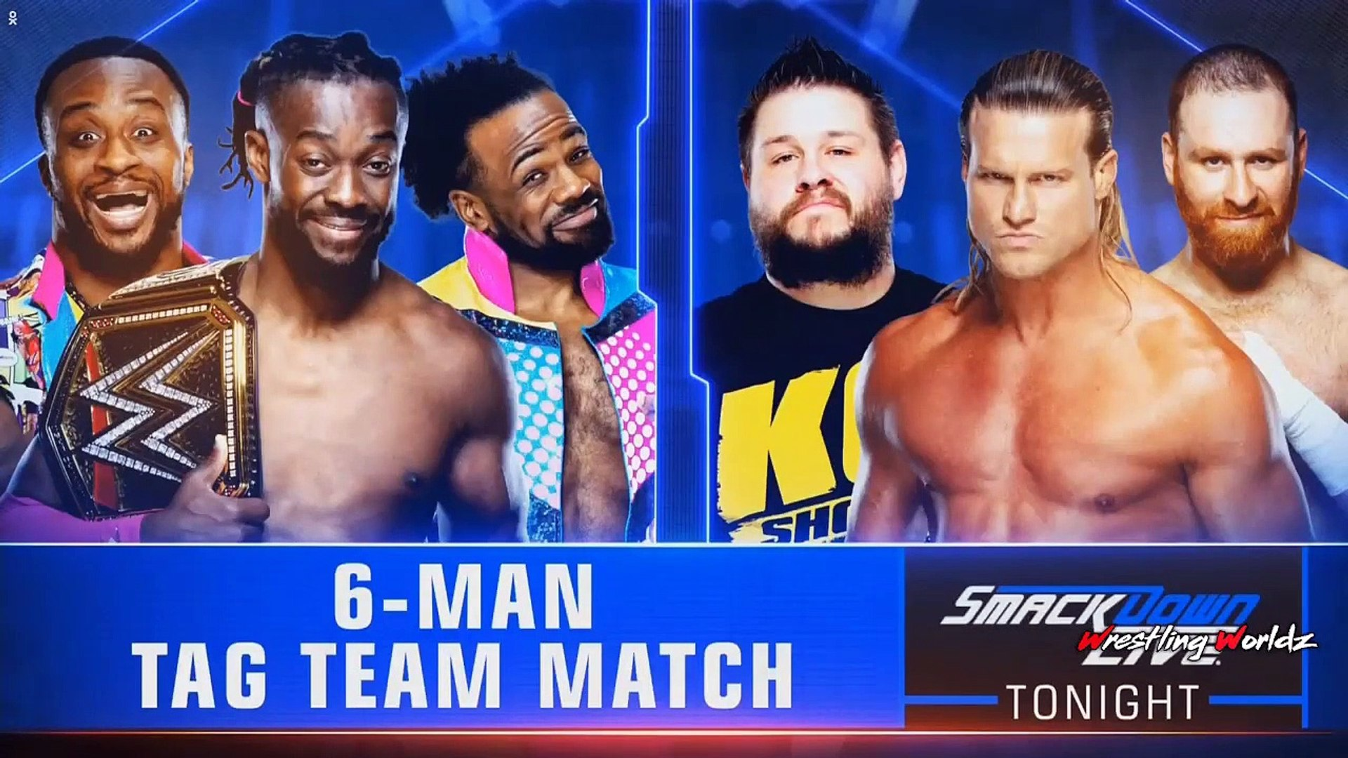 WWE+Smackdown+Highlights+11th+June+2019+HD+_++WWE+Smackdown+Live+Highlight+06+⁄11+⁄19+HD