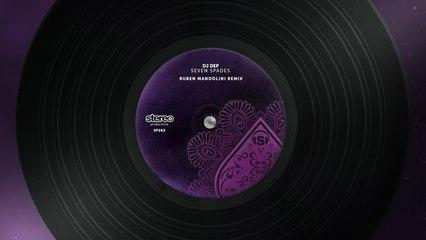 DJ Dep - Seven Spades - Kinnerman Mix