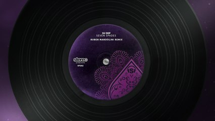 DJ Dep - Seven Spades - Ruben Mandolini Remix