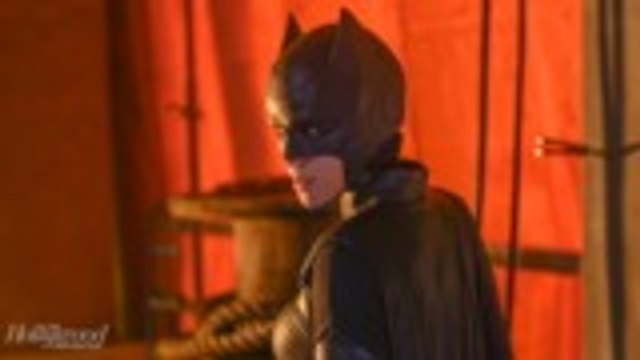 Ruby Rose Hopes Lesbian Superhero in 'Batwoman' Appeals to the Masses   THR News