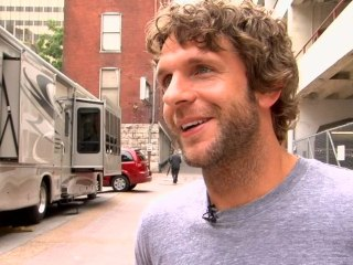 Billy Currington - Don't - Behind The Scenes