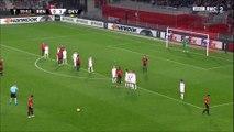 25/10/18 : Clément Grenier (41') :  Rennes - Kiev (1-2)