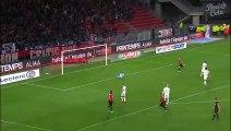 08/12/18 : Hatem Ben Arfa (90') : Rennes - Dijon (2-0)