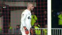 10/02/19 : Hatem Ben Arfa (87') p. : Rennes - Saint-Étienne (3-0)