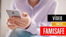 Control parental FamiSafe