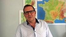 DNA - Bientôt un diagnostic sur les îlots de chaleur de l'Eurométropole de Strasbourg (3 questions à Sébastien Chêne, directeur Météo-France Grand Est)