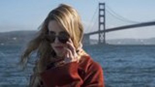 Netflix Cancels 'The OA' After Two Seasons   THR News