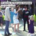 Cuatro trucos caseros de belleza de Kate Middleton, explicados por su esteticista