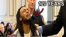 5 People Who Freaked Out After Given A Life Sentence (Part 3)