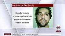 Ben Sutchi entro a Mexico apostando a la ineficiencia de las autoridades