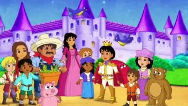Dora the Explorer Season 8 Episode 10