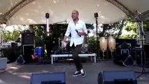 Edouard SEVELE - KAW FE - - festival de l été 2019 au parc de l ile marrante de colombes